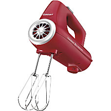 Cuisinart PowerSelect 3 Speed Electronic Hand
