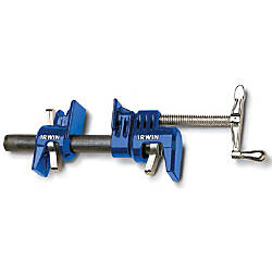 IRWIN Quick Grip Pipe Clamp 1