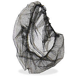 Genuine Joe Black Nylon Hair Net