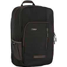 Timbuk2 Uptown Laptop Backpack Jet Black