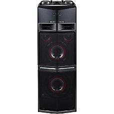 LG OJ98 Mini Hi Fi System