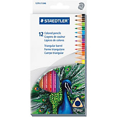 Staedtler Tradition Color Pencil Set 29