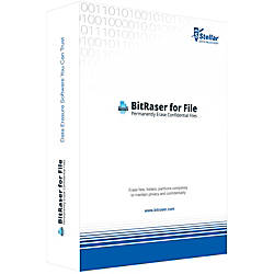 BitRaser for File Download Version