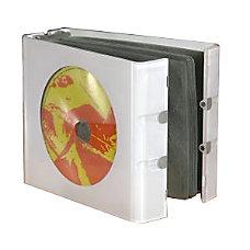 Allsop 29246 Cupertino 32 CD Album
