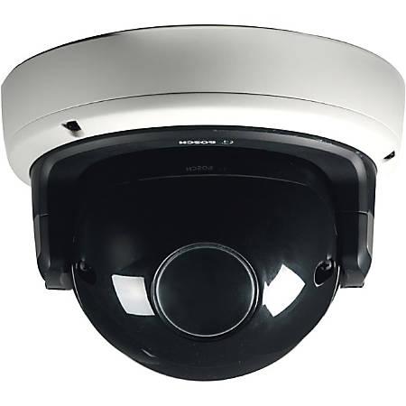 Bosch FlexiDomeHD NDN-832 Network Camera - 1 Pack - Color, Monochrome