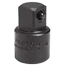 PROTO Impact Socket Adapter 38 Female