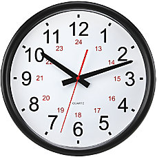 Sima Wall Clock Analog