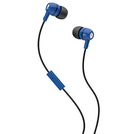 Skullcandy Spoke 2XL Earbuds, Blue