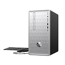 HP Pavilion 590 p0036 Desktop PC