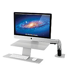 Monitor Mounts And Arms At Office Depot Officemax