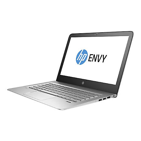 """HP Envy 13-d040nr Laptop, 13.3"""" Screen, Intel® Core® i7, 8GB Memory, 256GB Solid State Drive, Windows® 10 Home"""
