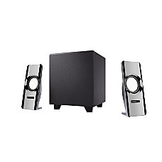 Cyber Acoustics 3 Piece Computer Speakers