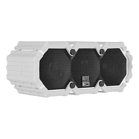 Altec Lansing® Bluetooth® Speaker, LifeJacket 3s, Cool Gray