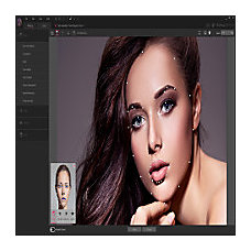Cyberlink MakeupDirector 20