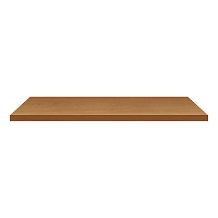 """HON Between Table Top, Square, 36""""D - Harvest Square Top - 36"""" Table Top Width x 36"""" Table Top Depth x 1.13"""" Table Top Thickness"""