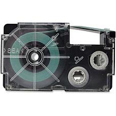 Casio Label Printer Tape 2364 Length