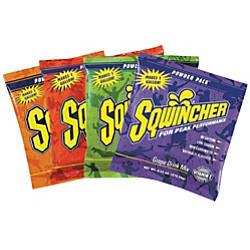 Sqwincher Powder Packs Fruit Punch 953