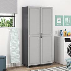 Ameriwood Home Kendall 36 Utility Storage
