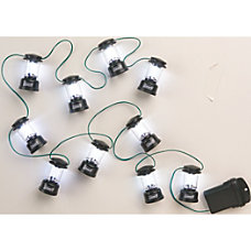 Coleman LED Mini Lantern String Lights