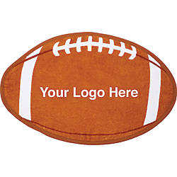 Football Sports Towel 12 12 x