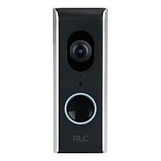 ALC Full HD 1080p Video Doorbell