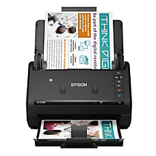 Epson WorkForce ES 500W Wireless Color