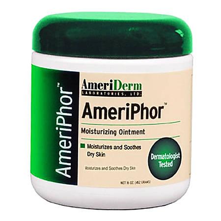 AmeriPhor™ Moisturizing Ointment, 16 Oz.
