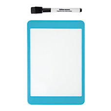 Office Depot Brand Magnetic Dry Erase