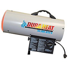 World Marketing of America Dura Heat