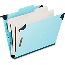 Pendaflex Hanging Classification Folders 2 Dividers