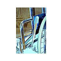 9 Slip on Brake Lever Extender