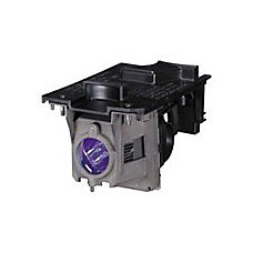 NEC Replacement Lamp 180W 3500 Hour