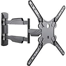 StarTechcom Full Motion TV Mount for