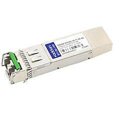 AddOn Cisco DWDM SFP10G 5817 Compatible