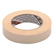 3M 8932 Strapping Tape 1 x