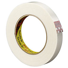 3M 897 Strapping Tape 12 x