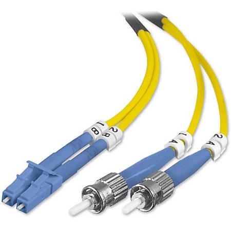 Belkin Fibre Optic Duplex Patch Cable