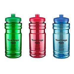Surf Water Bottle 20 Oz Assorted