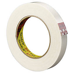 3M 897 Strapping Tape 34 x