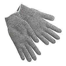 Memphis Glove Hemmed String Gloves Large