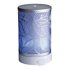 Airome Ultrasonic Essential Oil Diffuser 6
