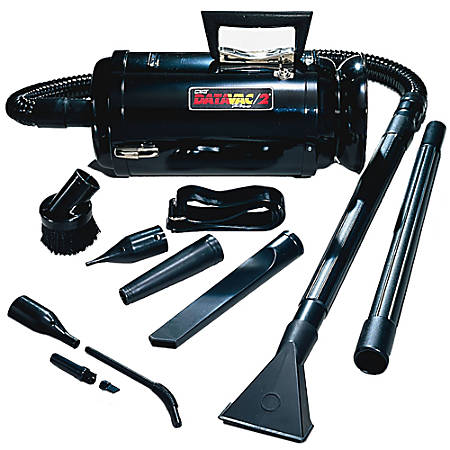 Datavac MDV-2BA Pro Vacuum Cleaner