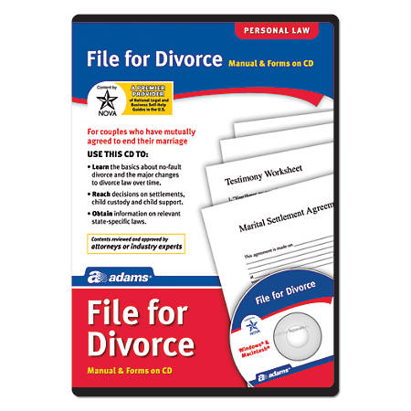 Adams file for divorce by office depot officemax adams file for divorce solutioingenieria Images