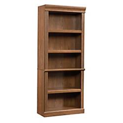 Sauder Orchard Hills 5 Shelf Library