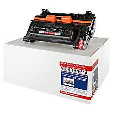 MicroMICR THN 64A HP CC364A Black