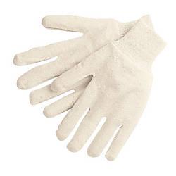 Memphis Glove Cotton Jersey Gloves Large