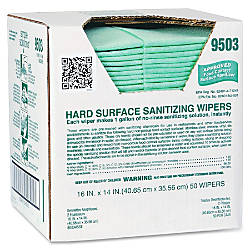 Atlantic Mills Simple Solutions Sanitizg Wipes