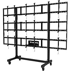 Peerless AV Portable Video Wall Cart
