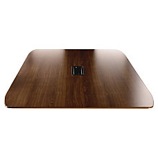 Lorell Rectangular Conference Table Top 8W