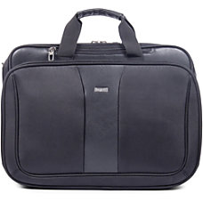 bugatti Executive Carrying Case Briefcase for